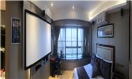 住进影院里 碧桂园凤凰酒店推出私享院线主题客房