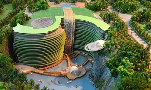 世茂股份7.77亿向世茂房地产转让上海深坑酒店项目