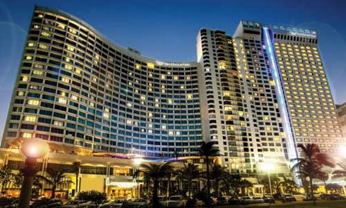 债务高也要买买买 南非最大的酒店运营商Tsogo估值超百亿