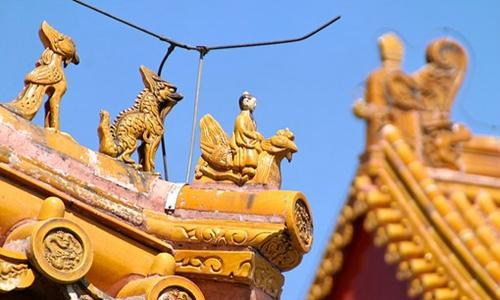 """魏小安:4个""""开""""概述中国旅游风云40年"""
