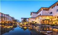 江山如此多娇丨君澜·江山国际度假酒店