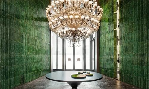 太古酒店宣布上海镛舍5月正式开幕