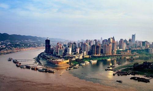 """重庆的""""网红""""营销术: 2022年旅游总收入 要达6800亿"""
