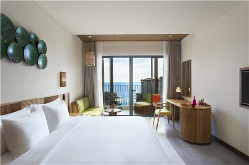 越南富国岛都喜公主月光海滨度假酒店5月开业