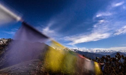 从原始林海到国际旅游小镇 西藏鲁朗变形记