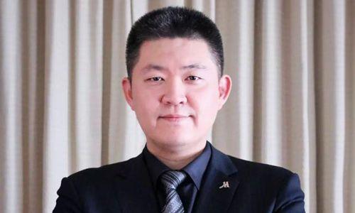 姬楚出任北京海航大厦万豪酒店营运总监