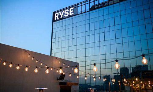 傲途格精选RYSE酒店6月1日开业
