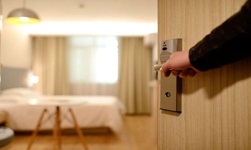 任海:看懂这张客户需求匹配图 酒店就能走出服务误区