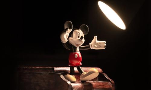 迪士尼乐园的