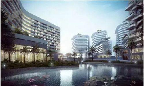 3家希尔顿酒店落户滇中新区 刷新国内单一城市体量纪录
