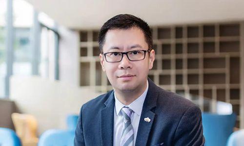 张帆出任上海三甲港绿地国际旅游度假村综合体酒店群总经理