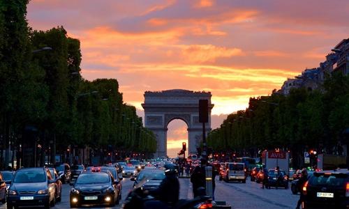 法国管控房屋出租平台 每年租期不得超120天