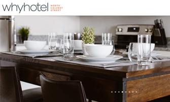 在奢华公寓空置房开快闪酒店 WhyHotel获390万美元融资