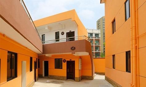 杭州首个蓝领公寓入市 最低月租不到300元