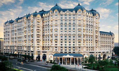 钱三毛:揭秘中国单体酒店标杆