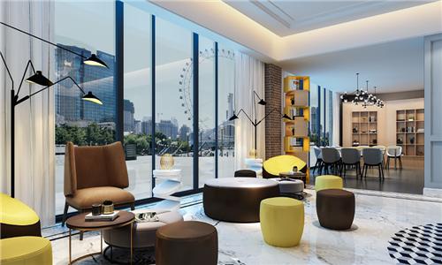 优选服务酒店品牌白玉兰储备项目已近百家