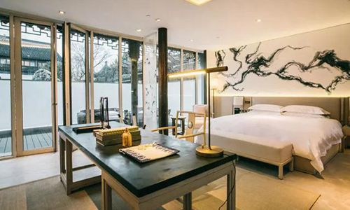 """生活方式酒店需跨过怎样的""""山和大海"""" 才能走进客人的心里?"""