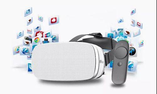 望京昆泰酒店携手携程推出VR特色客房