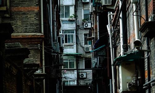 深圳万村的租客:得到和失去什么?
