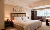 河南28市住宿业利润总额、主营收入、总资产排行榜
