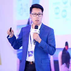 海尔家电产业集团大客户酒店行业总经理 裴辉