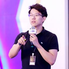 千屿Islands创始人兼CEO 甘宜哲