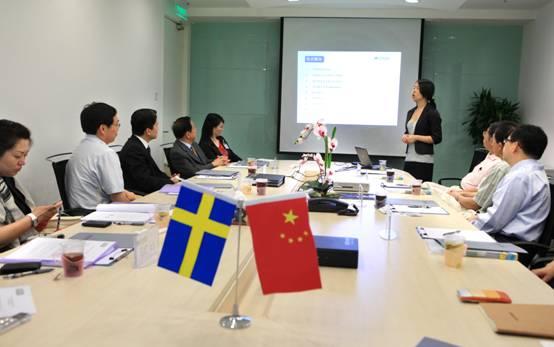 《Bonnier邦尼酒店管理商务手册》项目专家交流会在京举行