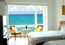 三亚家庭旅馆卖出五星级酒店价