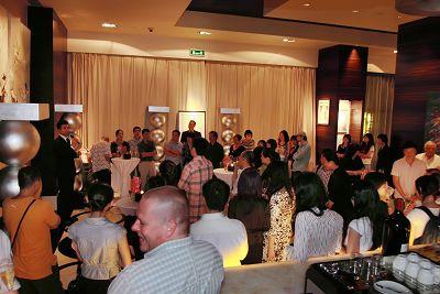 华侨城洲际大酒店八月举行法餐艺术节