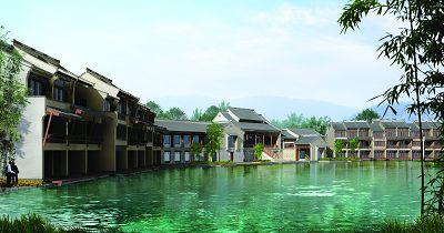 杭州西溪悦榕庄将于今年11月试营业
