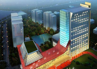 益田集团布局北京 首个影视主题酒店落户怀柔