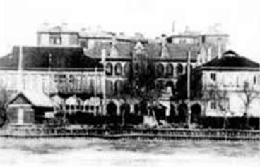 [1846]上海浦江饭店:华夏第一店