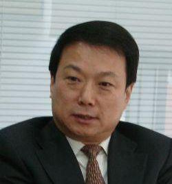 赵海:前万豪高级副总裁离任合生创展集团真相