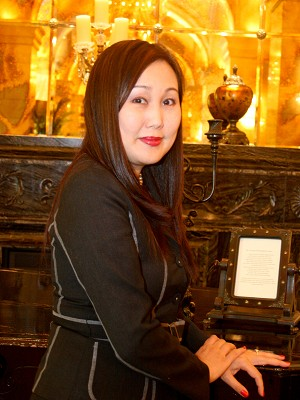 李鎂淇任北京饭店莱佛士市场销售总监