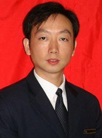 徐应德任三亚甘什岭森林高尔夫球会行政总监