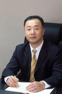 梁颂阳任广州卡丽酒店总经理
