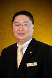 黄凯迪任上海淳大万丽酒店市场总监