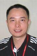 王海涛任南宁鑫伟万豪酒店房务总监