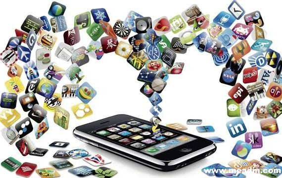 移动应用的3个趋势:云、分享、跨平台