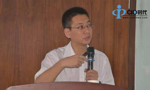 雷葆华:云计算带来的变革和实践思考