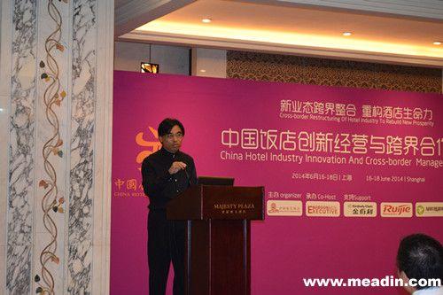刘少军:文化设计缔造品牌价值