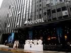 苏宁新街口诺富特酒店于8月9日盛大开业