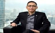 Alan Wong new Financial Controller at Langham Place, Mongkok