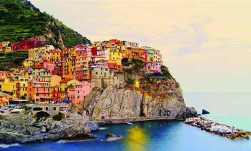 定制旅游正在成为各大旅行社开拓的重点