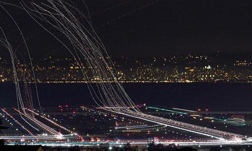 全球机场排名出炉:北京首都机场列第十