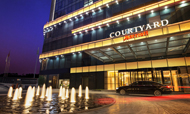 Courtyard by Marriott Zhengzhou East Opened on Sep 29th
