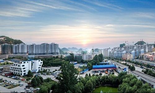 """陆孟华:酒店地处开发区,如何""""出拳""""?"""