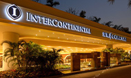 IHG Reports Growth Worldwide, Excluding China