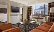 Starwood Adding DirecTV to Its Suite of In-Room Entertainment