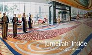 Jumeirah Collaborates with Google to Launch Immersive Digital Travel Platform